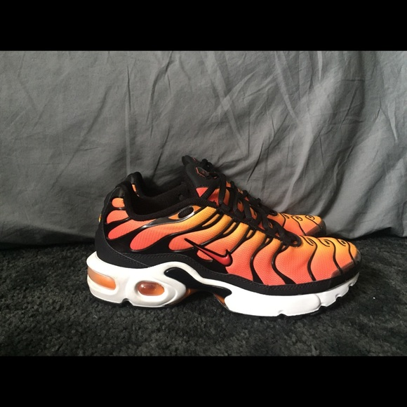 air max plus tiger